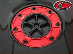 Evotech Tankdeckel Honda