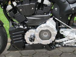 Kupplungsdeckel Yamaha MT-01
