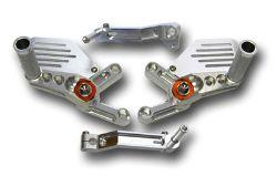 CNC-Rastenanlage für Aprilia