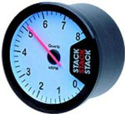 Stack ST 200 Clubman-Drehzahlmesser